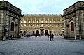 The Royal Palace - Gamla Stan 2.JPG