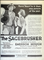 The Sagebrusher by Edward Sloman 3 Film Daily 1920.png