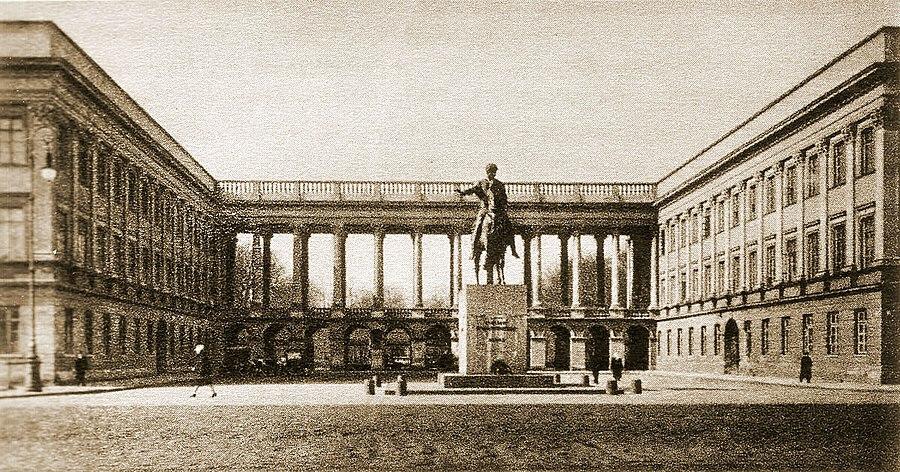 Saxon Palace