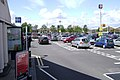 The Shires retail park, car parks - geograph.org.uk - 1414389.jpg