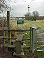 The Stile to Mayflower Woods - geograph.org.uk - 662116.jpg