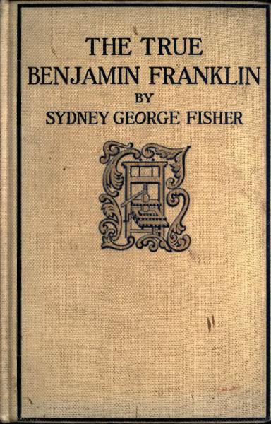 File:The True Benjamin Franklin.djvu