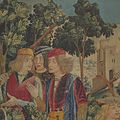 The Unicorn is Found (from the Unicorn Tapestries) MET DP101084.jpg