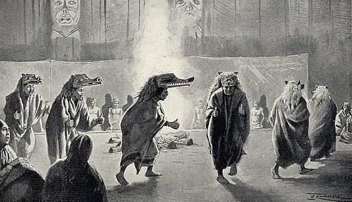 The Walas'axa (Kuhnert)