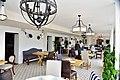 The Werf restaurant, Boschendal Wine Estate, Franschhoek, Western Cape, South Africa (20480035966).jpg