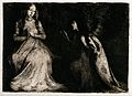 The annunciation. Etching. Wellcome V0048041.jpg