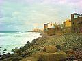 The coast of San Felipe - Gran Canaria - panoramio.jpg