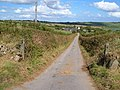 The drive to Capton - geograph.org.uk - 228708.jpg
