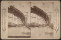 The elevated railroad of New York City at 110th Street, from Robert N. Dennis collection of stereoscopic views.png
