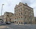 The old post office building, Northumberland Street, Huddersfield - geograph.org.uk - 861658.jpg