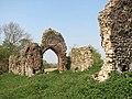 The ruins of St Saviour's church - geograph.org.uk - 1280797.jpg