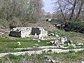 The sanctuary of Zeus Hypsistos, Ancient Dion (6933589172).jpg