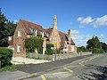 The school, Wickham - geograph.org.uk - 257398.jpg