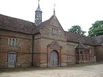 Audley End Stables
