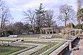 The sunken garden, Horniman Museum - geograph.org.uk - 1741806.jpg