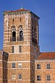 The tower of the Saint Edward Seminary.jpg