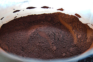 Thermite mixture