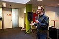 Thijs van Exel presenteerde de prijsuitreiking van het Geluid van Nederland.jpg