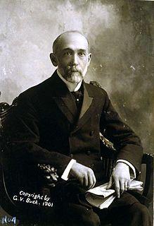 Thomas C. Platt American politician