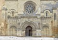 Thouars - Eglise St Medard 03.jpg