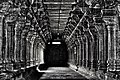 Thousand Pillar Hall, Ekambareshwara Temple, Kanchipuram.jpg