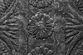 Threshold pavement slab with carpet design from palace of Ashurbanipal. 03.jpg