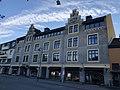 Tidligere Central Hotell, Storgata 10, Hønefoss (bygd 1911).jpg