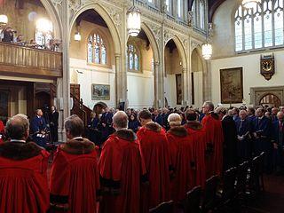 Court of Aldermen