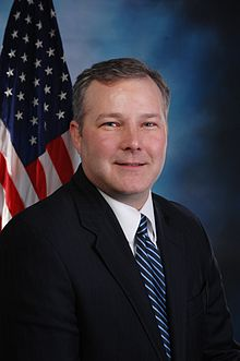 Tim Griffin, Official Portrait, 112th Congress.jpg