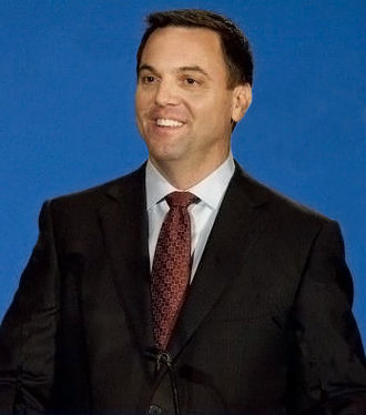 Progressive Conservative Party of Ontario leadership election, 2009 - Tim Hudak, MPP for Niagara West—Glanbrook