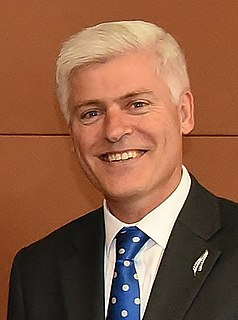 Tim Macindoe New Zealand politician