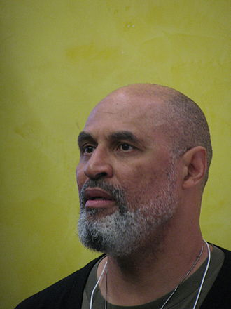 Tim Seibles - reading at Split This Rock, 2014