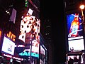 Times Square at night- Manhattan, New York City, United States of America (9867858276).jpg