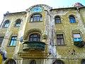 Timisoara, Palatul Miksa Steiner.jpg