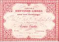 Titelblatt Louis Spohr - 6 deutsche Lieder - Erstausgabe 1837 - Breitkopf und Härtel.png