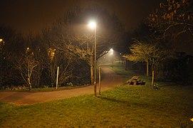 Tiverton - Cowleymoor Footpath (geograph 2847182).jpg