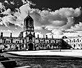 Tom Quad Christ Church College Oxford University.jpg