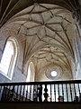 Tomar, Convento de Cristo, igreja, coro alto (3).jpg