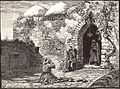Tombeau du prophète Jonas a El-Mechhed, L'ancienne Gath-ha-Hepher.jpg