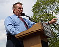 Tommy Thompson - Taxpayer Tea Party rally - April 15 2010 (cropped).jpg