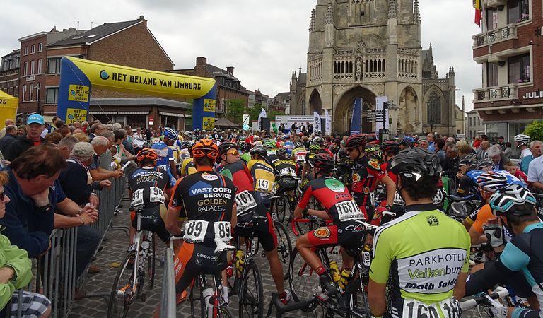Tongeren - Ronde van Limburg, 15 juni 2014 (C55).JPG