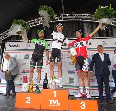 Tongeren - Ronde van Limburg, 15 juni 2014 (G32).JPG