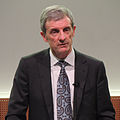Tony Wood, Grattan Institute's Energy Program Director speaks at the University of Adelaide 2014.jpg