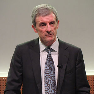 Grattan Institute - Tony Wood speaks at the University of Adelaide, November 2014