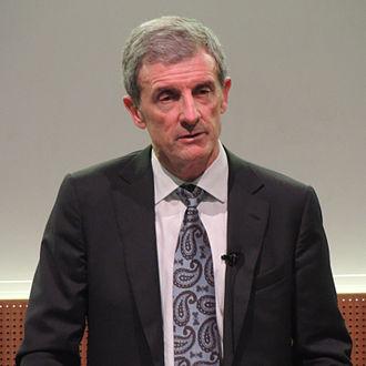 Grattan Institute - Tony Wood speaks at the University of Adelaide, November 2014