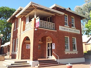 Toodyay Post Office