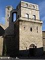 Torre de la Babòta (Montpeller) - Vista frontal esquerra.jpg