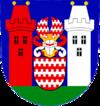 Huy hiệu của Tovačov
