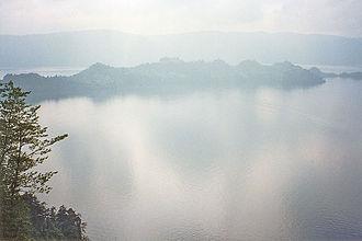 Aomori Prefecture - Lake Towada