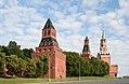 Towers of the Kremlin, 2009-06-19.jpg